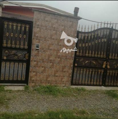 ویلا باغ 420 متر قائم شهر ساروکلا در گروه خرید و فروش املاک در مازندران در شیپور-عکس1