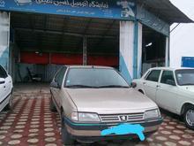 فروش خودرو405 مدل 85 در شیپور