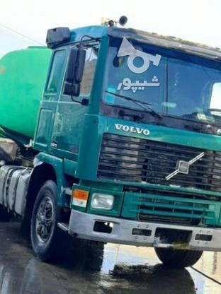 ولوو اف 12 شرکت نفتی 69 ( با امتیاز کار شرکت نفت ) در گروه خرید و فروش وسایل نقلیه در مازندران در شیپور-عکس2