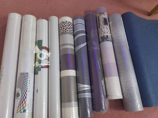 فروش ویژه کاغذ دیواری در گروه خرید و فروش خدمات و کسب و کار در اصفهان در شیپور-عکس7