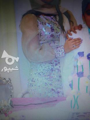 لباس مجلسی در گروه خرید و فروش لوازم شخصی در تهران در شیپور-عکس2