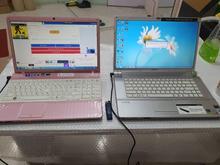 فروش 2 عدد لپ تاپ سونی وایو در شیپور