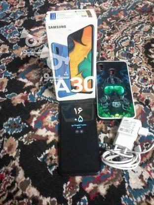 a30 64g rom4 در گروه خرید و فروش موبایل، تبلت و لوازم در مازندران در شیپور-عکس2