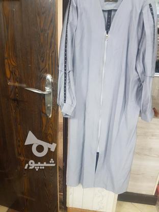 چندعددمانتو در گروه خرید و فروش لوازم شخصی در خراسان رضوی در شیپور-عکس6
