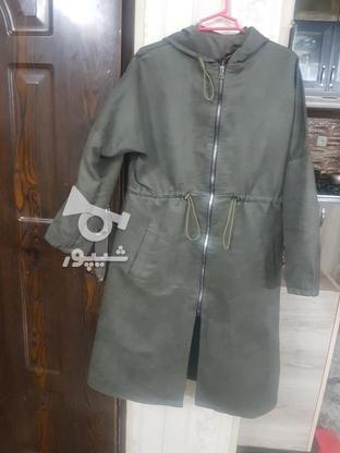 چندعددمانتو در گروه خرید و فروش لوازم شخصی در خراسان رضوی در شیپور-عکس5
