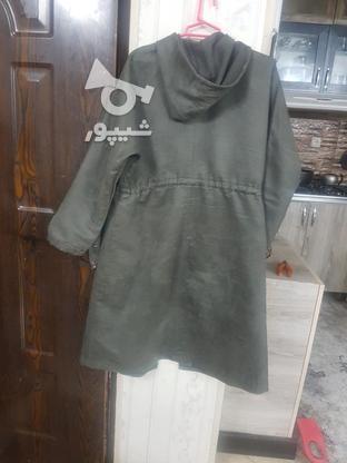 چندعددمانتو در گروه خرید و فروش لوازم شخصی در خراسان رضوی در شیپور-عکس4