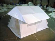 چادر صحرایی در شیپور