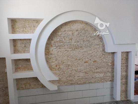 سنگ انتیک نقا شی ساختمان  در گروه خرید و فروش خدمات و کسب و کار در کرمان در شیپور-عکس2