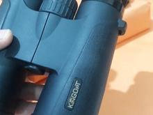 دوربین شکاری دو چشم 8/42کین گوپت در شیپور