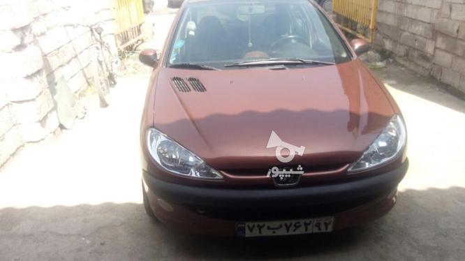 206فروشی سالم  در گروه خرید و فروش وسایل نقلیه در مازندران در شیپور-عکس2