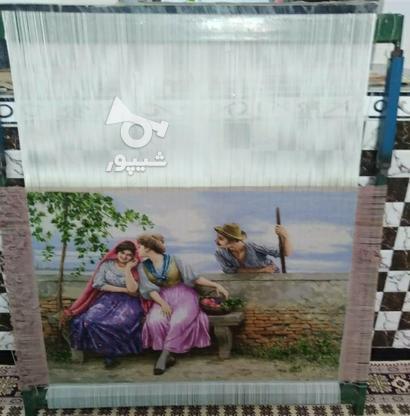 تابلو فروش دستبافت  در گروه خرید و فروش ورزش فرهنگ فراغت در آذربایجان غربی در شیپور-عکس1