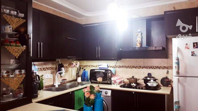 فروش آپارتمان 75 متر در بندرانزلی در گروه خرید و فروش املاک در گیلان در شیپور-عکس2