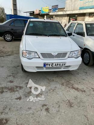 پراید دوگانه دستی 90 در گروه خرید و فروش وسایل نقلیه در مازندران در شیپور-عکس1