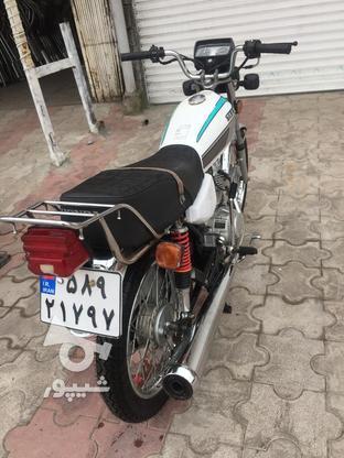 فروش موتور سیکلت در گروه خرید و فروش وسایل نقلیه در مازندران در شیپور-عکس2