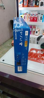 ps4 اسلیم 1 ترابایت در گروه خرید و فروش لوازم الکترونیکی در اصفهان در شیپور-عکس1