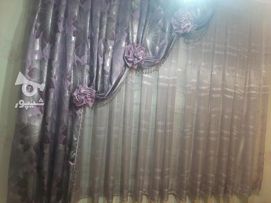 پرده آبشاری نازک و ضخیم  در گروه خرید و فروش لوازم خانگی در تهران در شیپور-عکس6