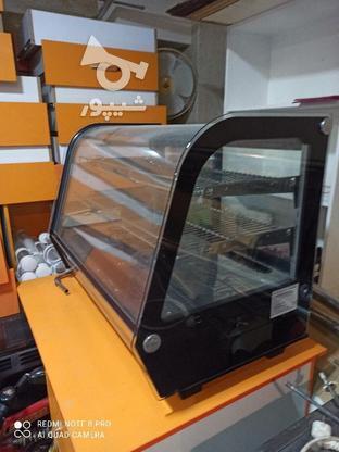 فروش لوازم مغازه بستنی فروشی به علت تغییر شغل در گروه خرید و فروش صنعتی، اداری و تجاری در اردبیل در شیپور-عکس4