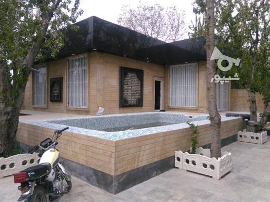 ویلا اجاره سهیلیه لشگر آباد در گروه خرید و فروش املاک در البرز در شیپور-عکس1