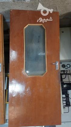 درب های چوبی بدون چارچوب در گروه خرید و فروش لوازم خانگی در آذربایجان شرقی در شیپور-عکس3