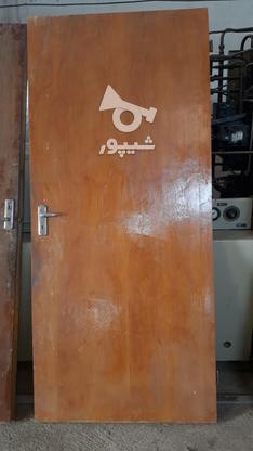 درب های چوبی بدون چارچوب در گروه خرید و فروش لوازم خانگی در آذربایجان شرقی در شیپور-عکس4