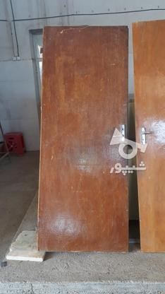 درب های چوبی بدون چارچوب در گروه خرید و فروش لوازم خانگی در آذربایجان شرقی در شیپور-عکس1