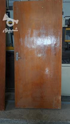 درب های چوبی بدون چارچوب در گروه خرید و فروش لوازم خانگی در آذربایجان شرقی در شیپور-عکس6