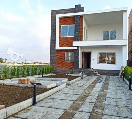 دوبلکس مدرن 185 متری سرخرود  در گروه خرید و فروش املاک در مازندران در شیپور-عکس1