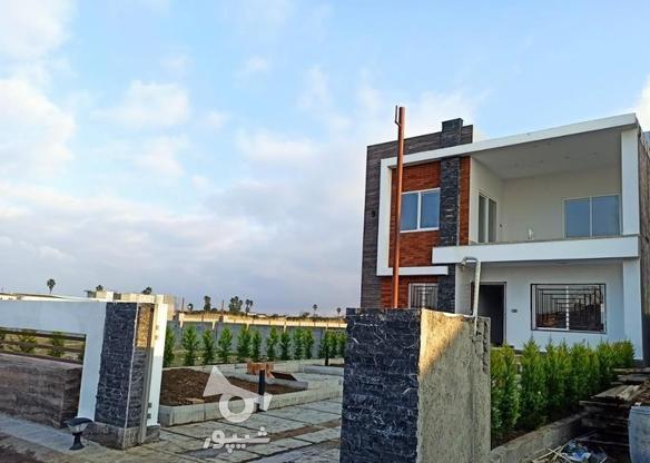 دوبلکس مدرن 185 متری سرخرود  در گروه خرید و فروش املاک در مازندران در شیپور-عکس8