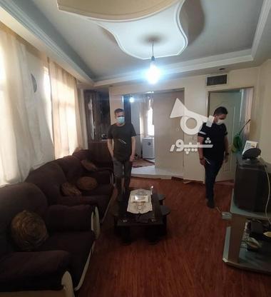 فروش آپارتمان 42 متر در جیحون در گروه خرید و فروش املاک در تهران در شیپور-عکس1