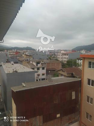 فروش آپارتمان 103 متری فول امکانات با ویو در خ فیاض لاهیجان  در گروه خرید و فروش املاک در گیلان در شیپور-عکس1