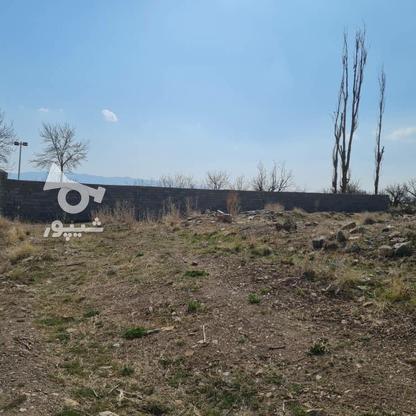 فروش زمین 450 متر در دماوند در گروه خرید و فروش املاک در تهران در شیپور-عکس3
