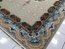فرش  ماشینی  فرشته  هفتصدشانه در شیپور