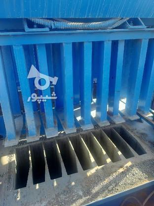 دستگاه جدول زن تمام اتوماتیک  در گروه خرید و فروش صنعتی، اداری و تجاری در اصفهان در شیپور-عکس3