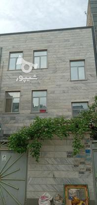 اپارتمان 120 متری (ویلایی) حیاط دار  در گروه خرید و فروش املاک در تهران در شیپور-عکس1