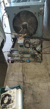 موتور سه اسب دی وی ام المان تابلو برق اواپراتور سابکول در گروه خرید و فروش صنعتی، اداری و تجاری در مازندران در شیپور-عکس2