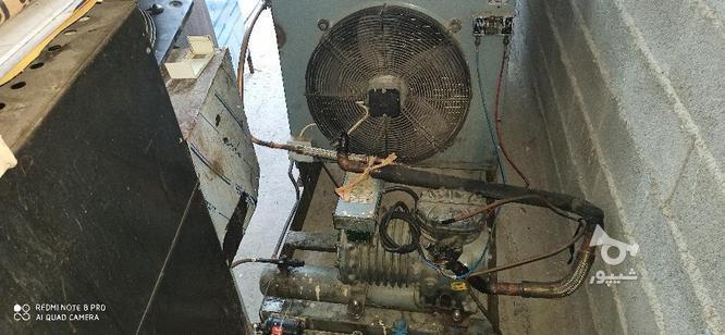 موتور سه اسب دی وی ام المان تابلو برق اواپراتور سابکول در گروه خرید و فروش صنعتی، اداری و تجاری در مازندران در شیپور-عکس3