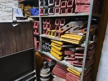 تولید فروش تیغه گوشه ناخن دم تیغ لودر بیل بلدوزر گریدر بابکت در شیپور