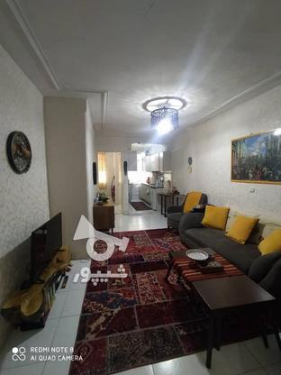 فروش آپارتمان 43 متر باپارکینگ سندی در کارون بهنود در گروه خرید و فروش املاک در تهران در شیپور-عکس1