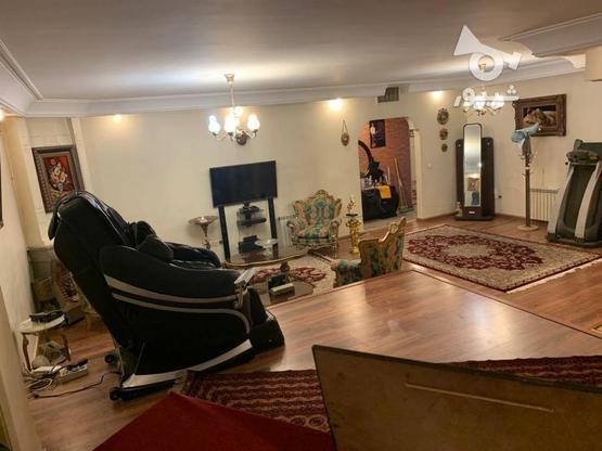 فروش آپارتمان 141 متر در سعادت آباد در گروه خرید و فروش املاک در تهران در شیپور-عکس4