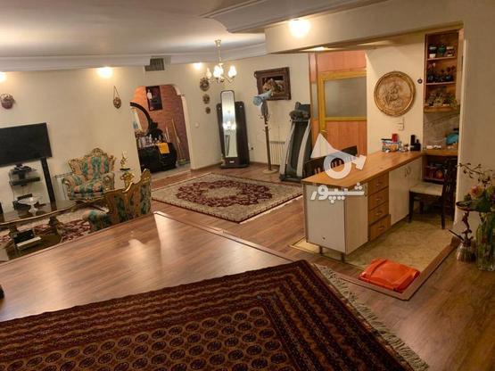 فروش آپارتمان 141 متر در سعادت آباد در گروه خرید و فروش املاک در تهران در شیپور-عکس3