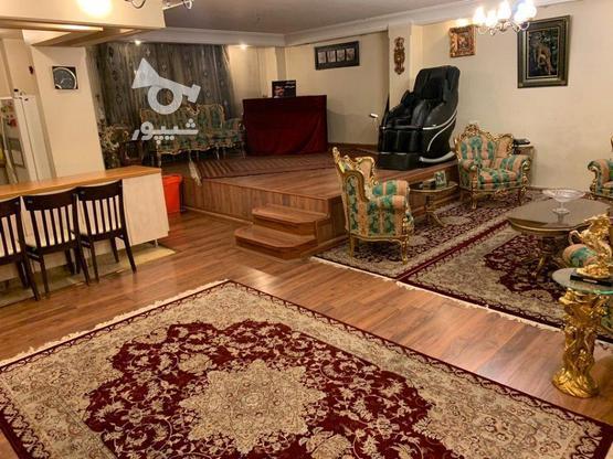 فروش آپارتمان 141 متر در سعادت آباد در گروه خرید و فروش املاک در تهران در شیپور-عکس1