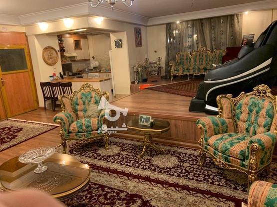 فروش آپارتمان 141 متر در سعادت آباد در گروه خرید و فروش املاک در تهران در شیپور-عکس6