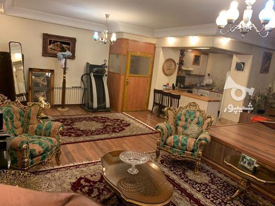 فروش آپارتمان 141 متر در سعادت آباد در گروه خرید و فروش املاک در تهران در شیپور-عکس2