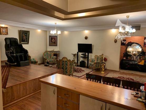 فروش آپارتمان 141 متر در سعادت آباد در گروه خرید و فروش املاک در تهران در شیپور-عکس5