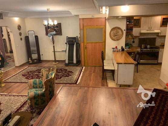 فروش آپارتمان 141 متر در سعادت آباد در گروه خرید و فروش املاک در تهران در شیپور-عکس7