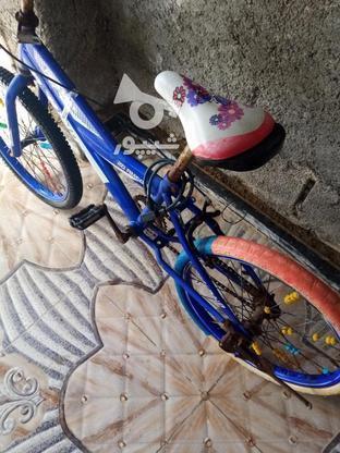دوچرخه سالم تمیز در گروه خرید و فروش ورزش فرهنگ فراغت در خوزستان در شیپور-عکس3
