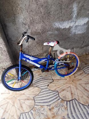 دوچرخه سالم تمیز در گروه خرید و فروش ورزش فرهنگ فراغت در خوزستان در شیپور-عکس2