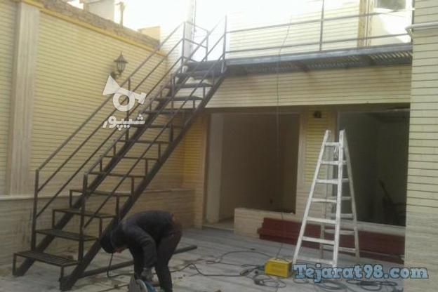 جوشکاری سیار در استان در گروه خرید و فروش خدمات و کسب و کار در چهارمحال و بختیاری در شیپور-عکس1