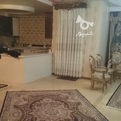 120متر نور گیر-12متر پاسیو-محله دنج آرام در گروه خرید و فروش املاک در تهران در شیپور-عکس2