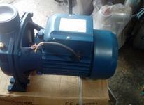 پمپ آب دو اینچ برقی فشار بالا آبدهی 27هزار لیتری آکبند در شیپور-عکس کوچک
